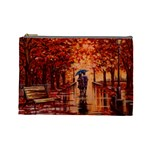 Unspoken Love Cosmetic Bag (Large)