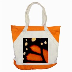 Butterfly Design 3 Accent Tote Bag by timelessartoncanvas