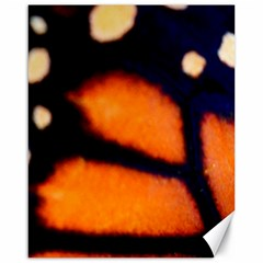 Butterfly Design 3 Canvas 16  X 20   by timelessartoncanvas