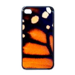 Butterfly Design 3 Apple Iphone 4 Case (black) by timelessartoncanvas