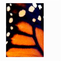 Butterfly Design 3 Large Garden Flag (two Sides) by timelessartoncanvas