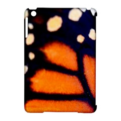 Butterfly Design 3 Apple Ipad Mini Hardshell Case (compatible With Smart Cover) by timelessartoncanvas