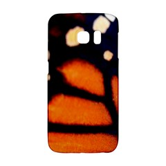 Butterfly Design 3 Galaxy S6 Edge by timelessartoncanvas