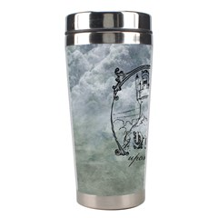 Once Upon A Time Stainless Steel Travel Tumbler by StuffOrSomething