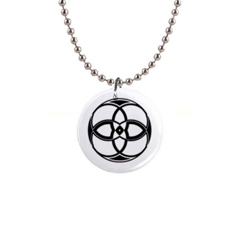 Wildersoul Circle Am1 10 Bn By Anasera   1  Button Necklace   8zsgn32k9yos   Www Artscow Com Front