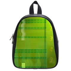 Technology School Bags (small)  by ScienceGeek