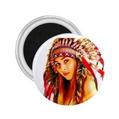Indian 26 2 25  Magnets by indianwarrior