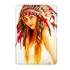Indian 26 Samsung Galaxy Tab 2 (10.1 ) P5100 Hardshell Case  by indianwarrior