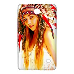 Indian 26 Samsung Galaxy Tab 4 (8 ) Hardshell Case  by indianwarrior