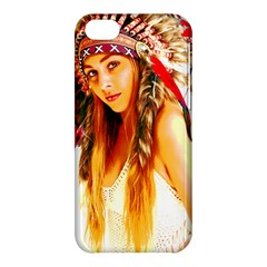 Indian 26 Apple Iphone 5c Hardshell Case by indianwarrior