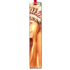 Indian 27 Large Book Marks by indianwarrior