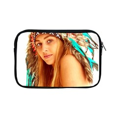 Indian 27 Apple Ipad Mini Zipper Cases by indianwarrior
