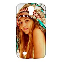 Indian 27 Samsung Galaxy Mega 6 3  I9200 Hardshell Case by indianwarrior