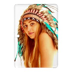 Indian 27 Samsung Galaxy Tab Pro 12 2 Hardshell Case by indianwarrior