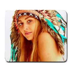 Indian 27 Large Mousepads by indianwarrior