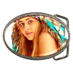 Indian 27 Belt Buckles by indianwarrior