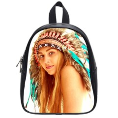 Indian 27 School Bags (small)  by indianwarrior