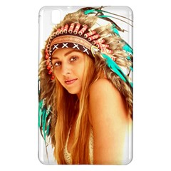 Indian 27 Samsung Galaxy Tab Pro 8 4 Hardshell Case by indianwarrior