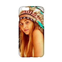 Indian 27 Apple Iphone 6/6s Hardshell Case by indianwarrior