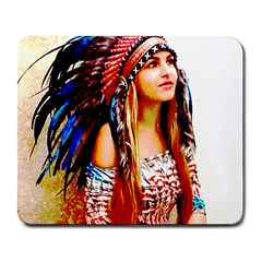 Indian 22 Large Mousepads by indianwarrior