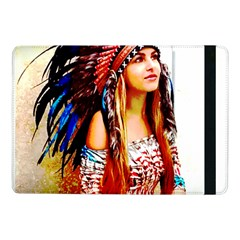 Indian 22 Samsung Galaxy Tab Pro 10 1  Flip Case by indianwarrior