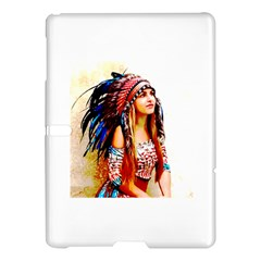 Indian 22 Samsung Galaxy Tab S (10 5 ) Hardshell Case  by indianwarrior