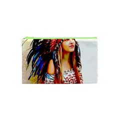 Indian 22 Cosmetic Bag (xs) by indianwarrior
