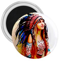 Indian 22 3  Magnets by indianwarrior