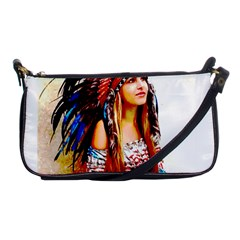 Indian 22 Shoulder Clutch Bags by indianwarrior