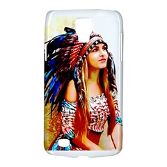 Indian 22 Galaxy S4 Active by indianwarrior