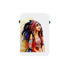 Indian 22 Apple Ipad Mini Protective Soft Cases by indianwarrior