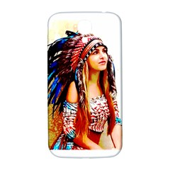 Indian 22 Samsung Galaxy S4 I9500/i9505  Hardshell Back Case by indianwarrior