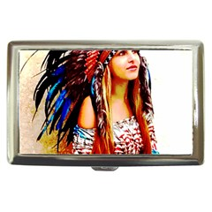 Indian 22 Cigarette Money Cases by indianwarrior