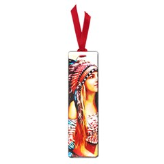 Indian 22 Small Book Marks by indianwarrior