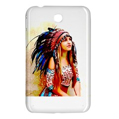 Indian 22 Samsung Galaxy Tab 3 (7 ) P3200 Hardshell Case  by indianwarrior