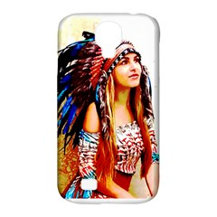 Indian 22 Samsung Galaxy S4 Classic Hardshell Case (pc+silicone) by indianwarrior