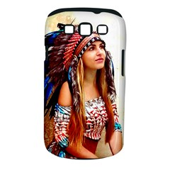 Indian 21 Samsung Galaxy S Iii Classic Hardshell Case (pc+silicone) by indianwarrior