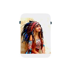 Indian 21 Apple Ipad Mini Protective Soft Cases by indianwarrior