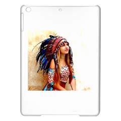 Indian 21 Ipad Air Hardshell Cases by indianwarrior