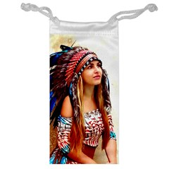Indian 21 Jewelry Bags by indianwarrior