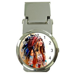 Indian 21 Money Clip Watches by indianwarrior