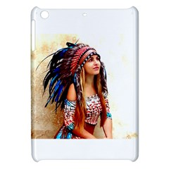 Indian 21 Apple Ipad Mini Hardshell Case by indianwarrior