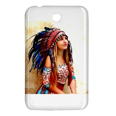 Indian 21 Samsung Galaxy Tab 3 (7 ) P3200 Hardshell Case  by indianwarrior