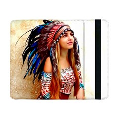 Indian 21 Samsung Galaxy Tab Pro 8.4  Flip Case by indianwarrior