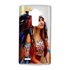 Indian 21 Lg G4 Hardshell Case by indianwarrior