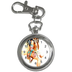 Indian 18 Key Chain Watches by indianwarrior