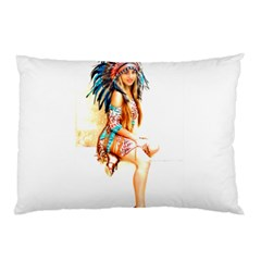 Indian 18 Pillow Case by indianwarrior