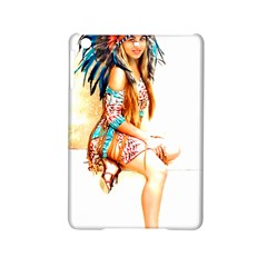 Indian 18 Ipad Mini 2 Hardshell Cases by indianwarrior