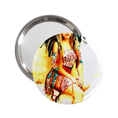 Indian 16 2 25  Handbag Mirrors by indianwarrior