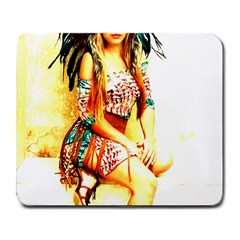 Indian 16 Large Mousepads by indianwarrior